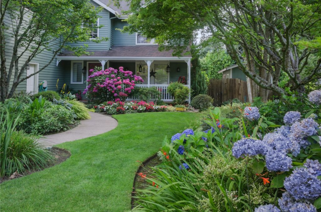 Landscaping Madison WI