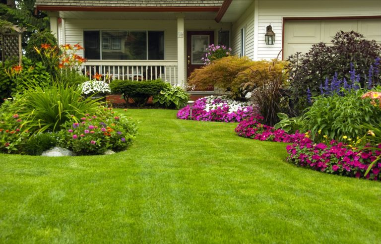 Leave your yard looking better than ever before with Landscaping Madison WI
